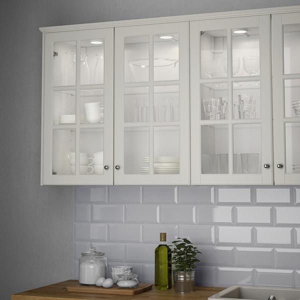 MITTLED LED reflektor, prigušivo bijela