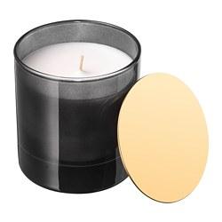 NJUTNING Mirisna svijeća u čaši 59,90kn