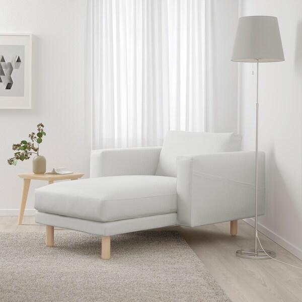 NORSBORG Počivaljka, Finnsta bijela/breza
