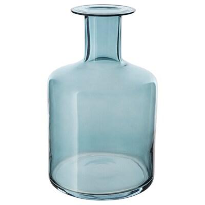 PEPPARKORN Vaza, plava, 28 cm