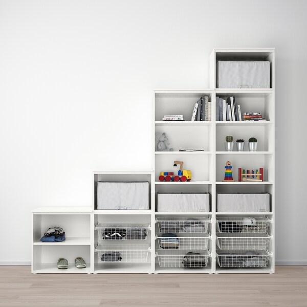 IKEA PLATSA Komb/odlaganje