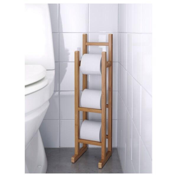 IKEA RÅGRUND Stalak za toaletni papir