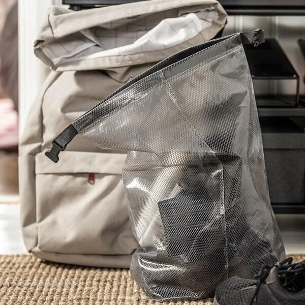 RENSARE Vodootporna vreća, 24x15x46 cm/9 l