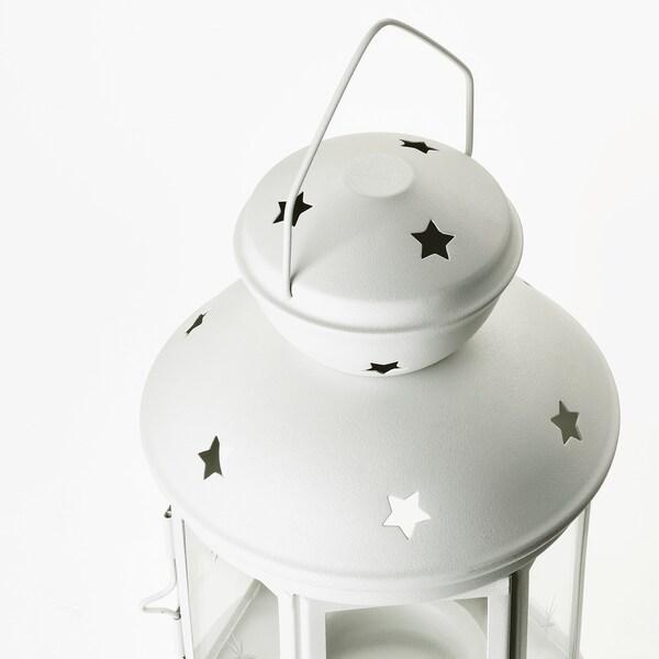 ROTERA Fenjer za lučicu, u zatvorenom/na otvorenom bijela, 21 cm
