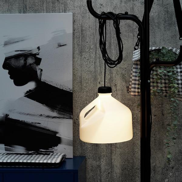 SAMMANKOPPLA LED višenamjensko svjetlo, bijela