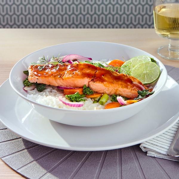 SJÖRAPPORT Filet lososa, ASC certificirano/zamrznuto