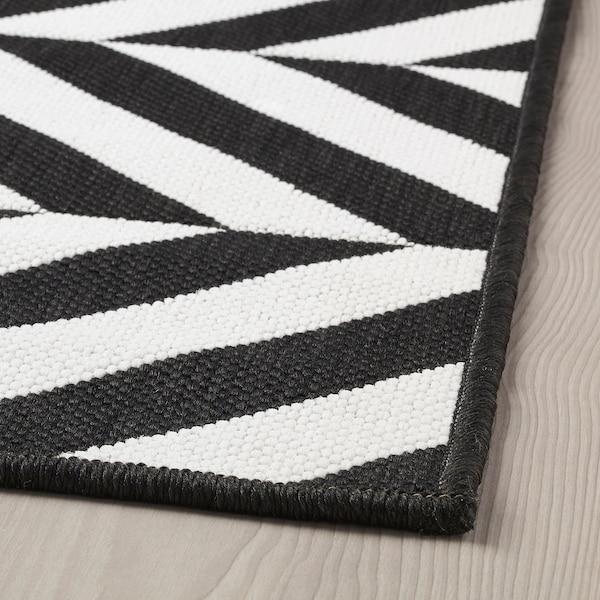 IKEA SKARRILD Tepih, ravno tkanje za unut/van