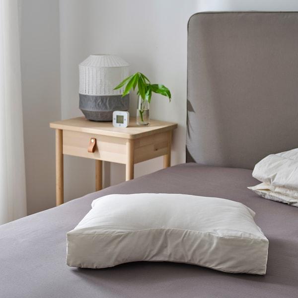 SKOGSLÖK Ergonomski jastuk, više spav polož, 40x55 cm