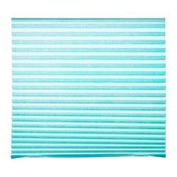 SOMMAR 2018 plisirana zavjesa, 100x190 cm, svijetlotirkizna