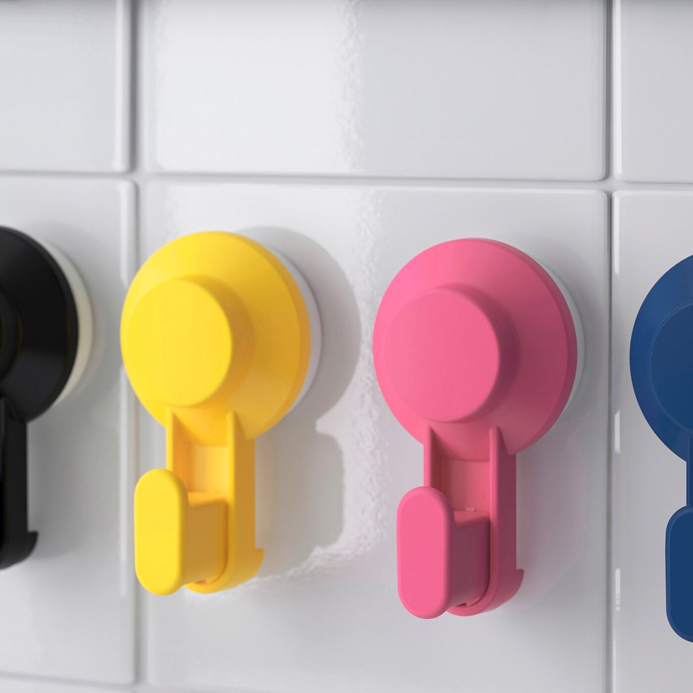 IKEA TISKEN Kuka,vakuumski držač