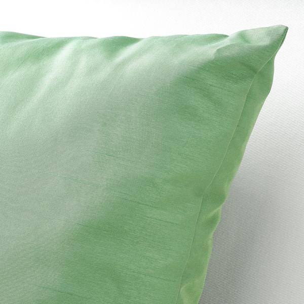 ULLKAKTUS ukrasni jastuk srednje zelena 50 cm 50 cm 300 g 370 g