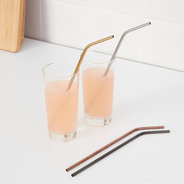 IKEA UPPSLUKAD Slamke za pijenje/četka za čišćenje