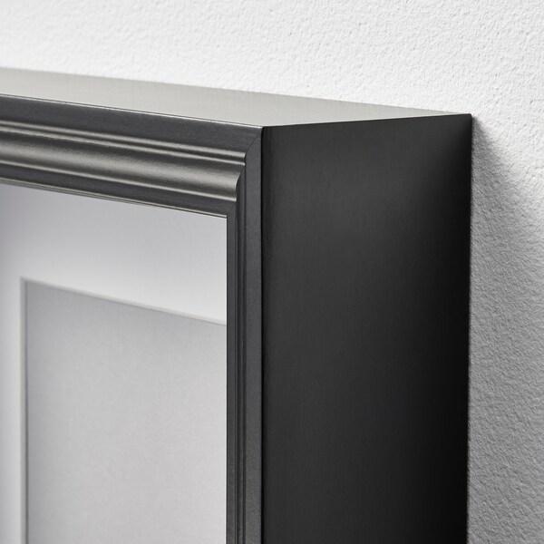 VÄSTANHED Okvir, crna, 20x25 cm