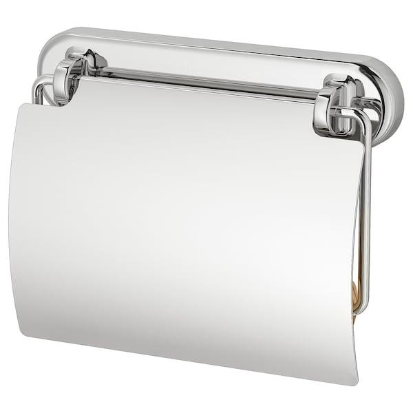 VOXNAN Držač za toaletni papir, efekt kroma