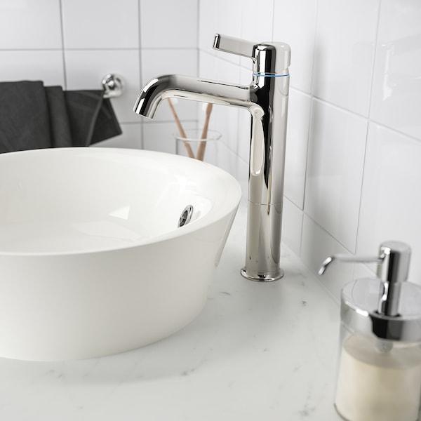 VOXNAN Miješalica za vodu, visoka, kromirano