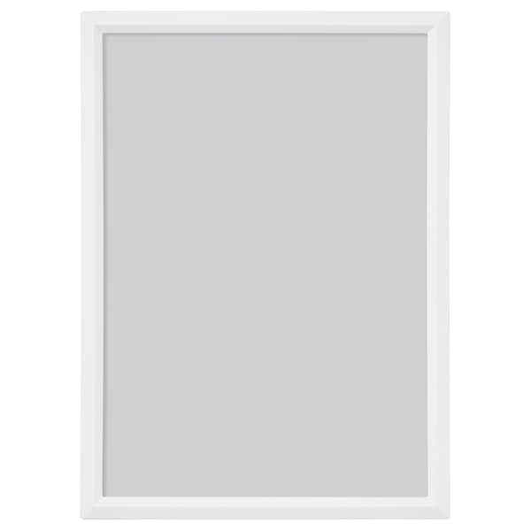 YLLEVAD Okvir, bijela, 13x18 cm