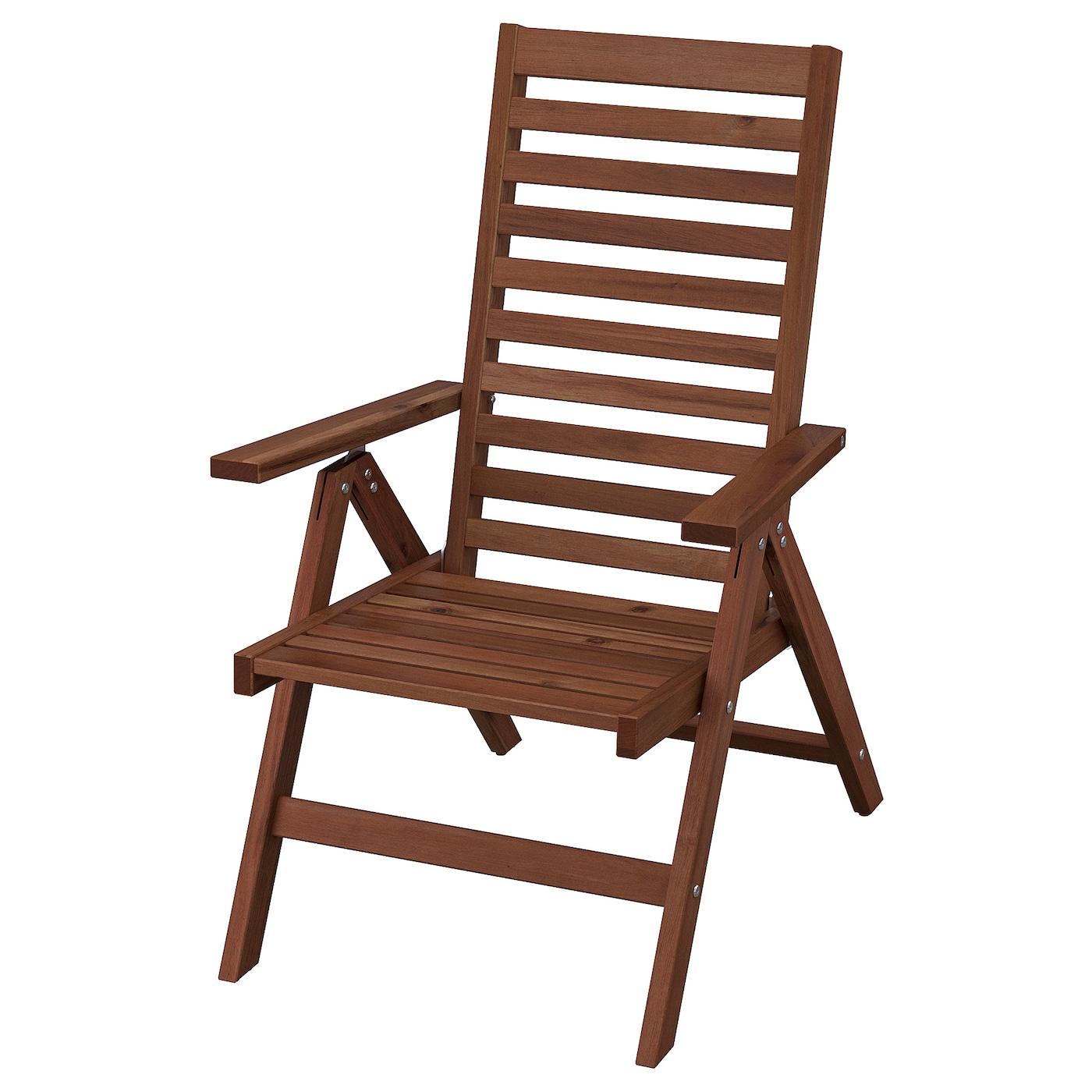 ikea kerti összecsukható szék