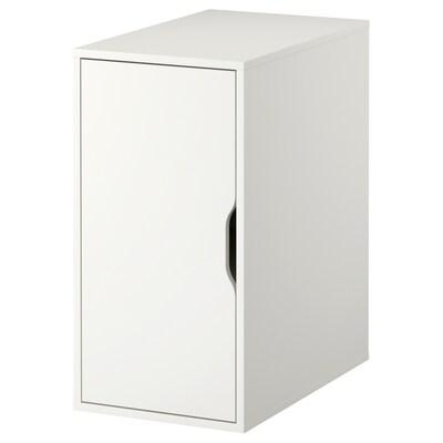 ALEX tárolóelem fehér 36 cm 58 cm 70 cm