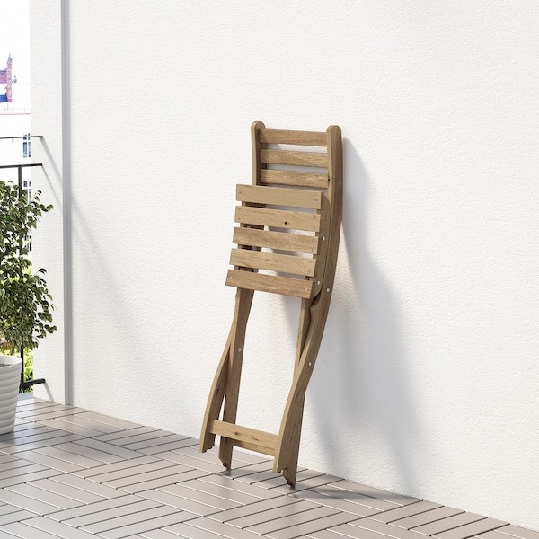 IKEA ASKHOLMEN Szék, kültéri