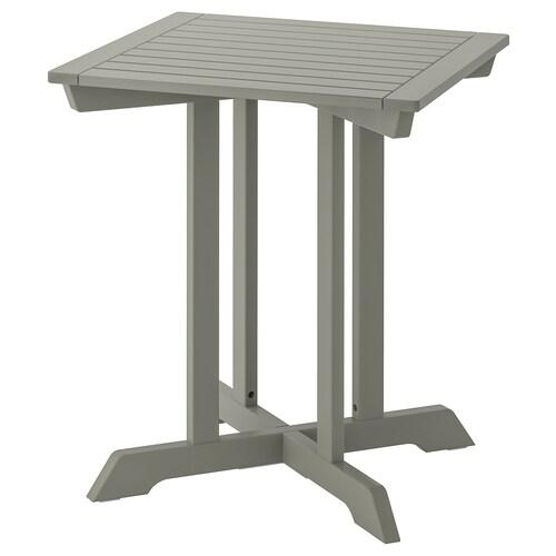 IKEA BONDHOLMEN Asztal, kültéri