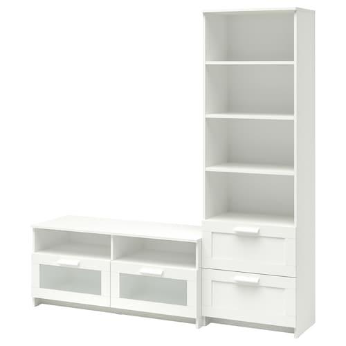 IKEA BRIMNES Tv tár komb