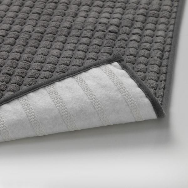 BRYNDUM Konyhai szőnyeg, szürke, 45x120 cm