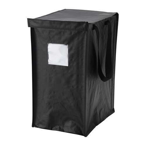 DIMPA Szelektív hulladékgyűjtő táska - 35 l - IKEA