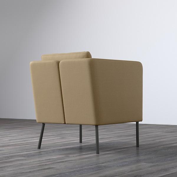 EKERÖ Fotel, Skiftebo sötétkék IKEA