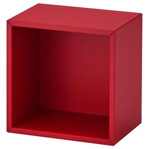 Szín: Piros.