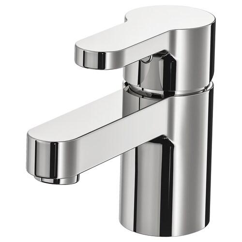 ENSEN fürdőszobai csap/szűrő krómozott 12 cm