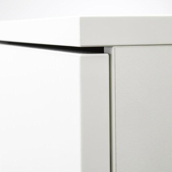 GALANT Tárolókombináció, fehér, 320x120 cm