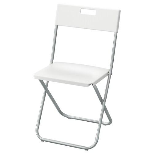 IKEA GUNDE Összecsukható szék