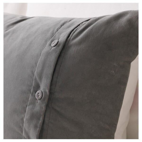 HEDBLOMSTER Díszpárna, többszínű, 50x60 cm