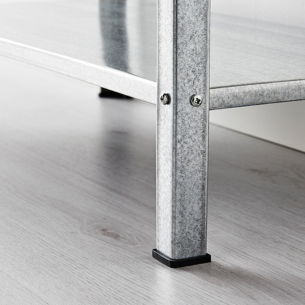 HYLLIS Polcos elem, bel/kültér, 60x27x140 cm