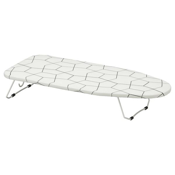 JÄLL Vasalódeszka,asztali, 73x32 cm