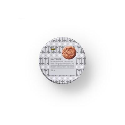 KAFFEREP mandulás-gyömbéres keksz 350 gr