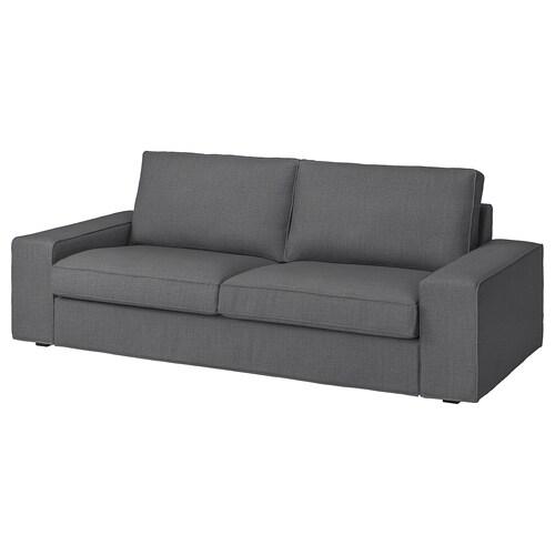 IKEA KIVIK 3 személyes kanapé