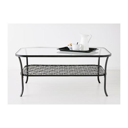KLINGSBO Dohányzóasztal - IKEA
