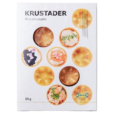 KRUSTADER Mini tésztakosár