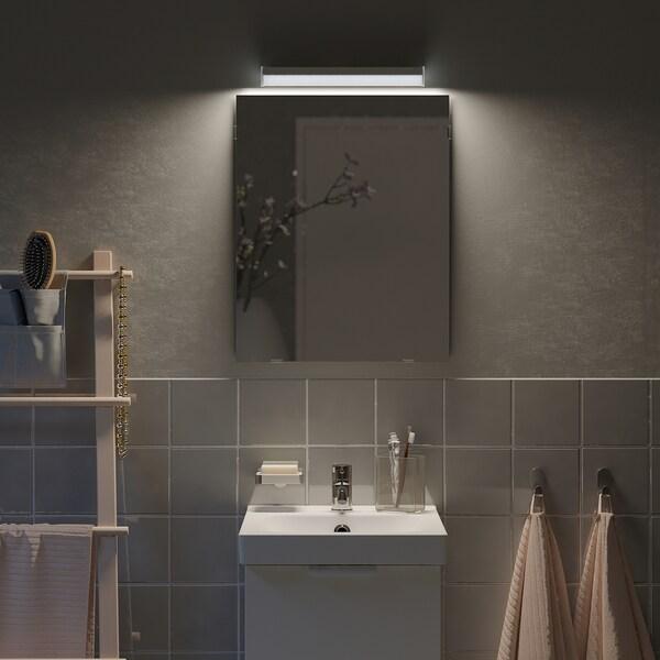 LÄRBRO tükör 48 cm 60 cm