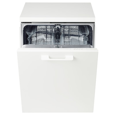 LAGAN beépített mosogatógép fehér 90.0 cm 84.0 cm 59.6 cm 55.5 cm 81.8 cm 150 cm 38.93 kg