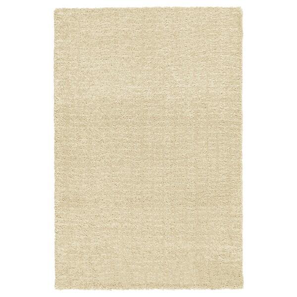 LANGSTED szőnyeg, rövid szálú bézs 240 cm 170 cm 13 mm 4.08 m² 2500 g/m² 1030 g/m² 9 mm