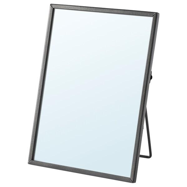 LASSBYN tükör sszürke 13 cm 18 cm