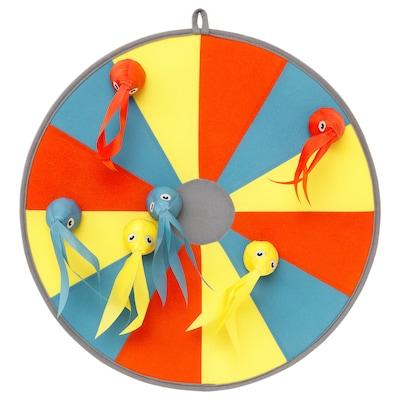 LUSTIGT dart játék 55 cm 55 cm