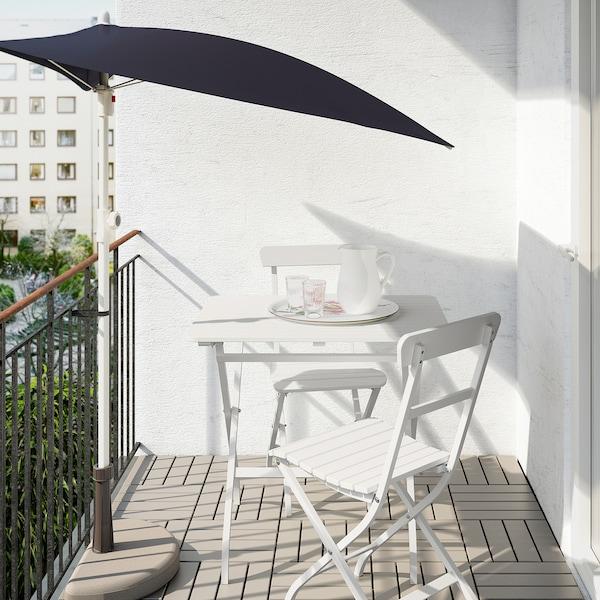 IKEA MÄLARÖ Asztal+2 szék, kültéri