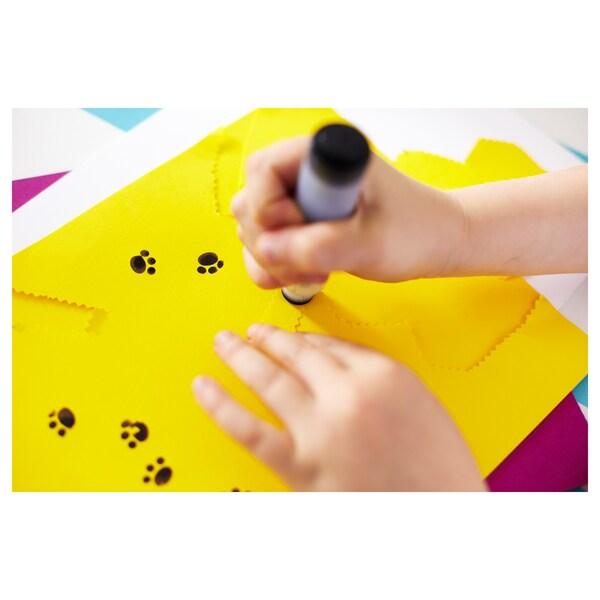 MÅLA Filctoll/pecsét, vegyes színek
