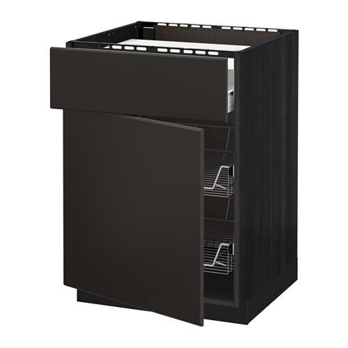 metod f rvara als szekr s t h z fi k 2 dr tkos r ikea. Black Bedroom Furniture Sets. Home Design Ideas