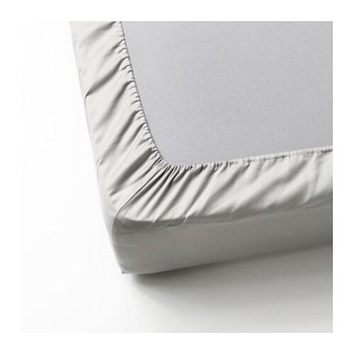 NATTJASMIN Gumis lepedő - 160x200 cm - IKEA d4b1ca6e72