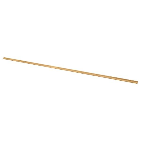 NUMERÄR fali szegélycsík tölgy 246 cm 3 cm 3 cm