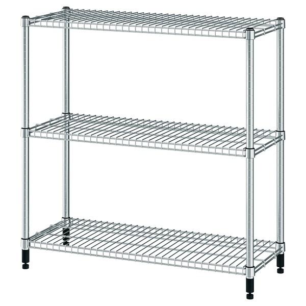 IKEA OMAR Polcos elem